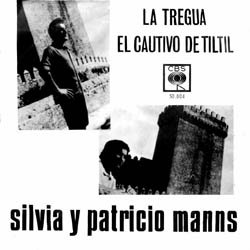 La tregua/El cautivo de Til-Til (Patricio Manns + Silvia Urbina)