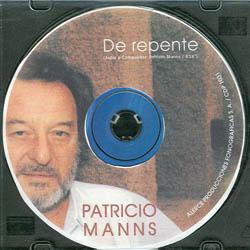 De repente (Patricio Manns) [1998]