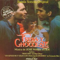 Fresa y Chocolate-Mascaro-Un señor muy viejo con unas alas enormes (Obra colectiva) [1994]