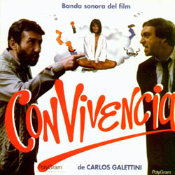 Convivencia (B.S.O.) (Obra colectiva) [1994]