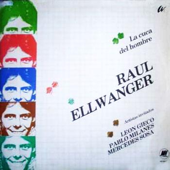 La cuca del hombre (Raul Ellwanger) [1986]