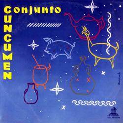 El folklore de Chile Vol. 6 - 150 años de historia y música chilena (Cuncumén) [1960]