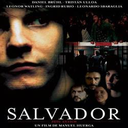 Salvador (BSO) (Obra col·lectiva) [2006]