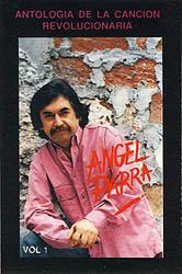 Antología de la canción revolucionaria, vol 1 (Ángel Parra)