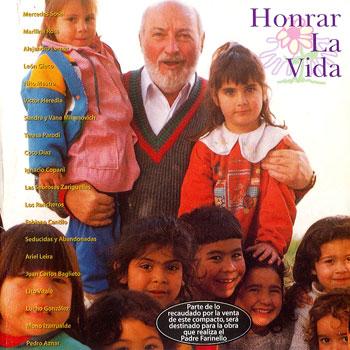 Honrar la vida (Obra colectiva) [1999]