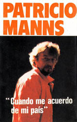Cuando me acuerdo de mi país (Patricio Manns) [1983]