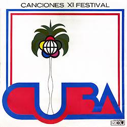 Canciones XI festival (Obra colectiva)