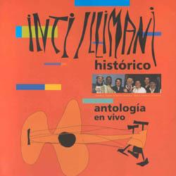 Antología en vivo (Inti-Illimani histórico)