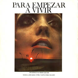 Para empezar a vivir (José María Vitier) [1980]