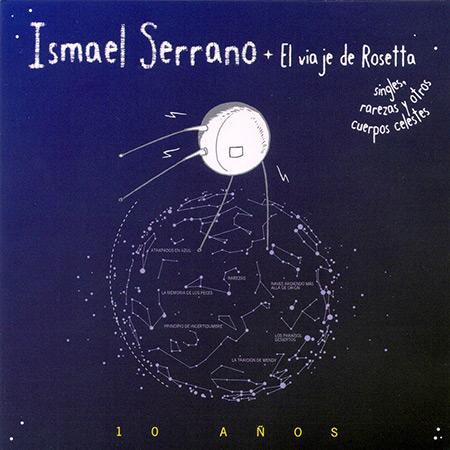El viaje de Rosetta (Ismael Serrano)