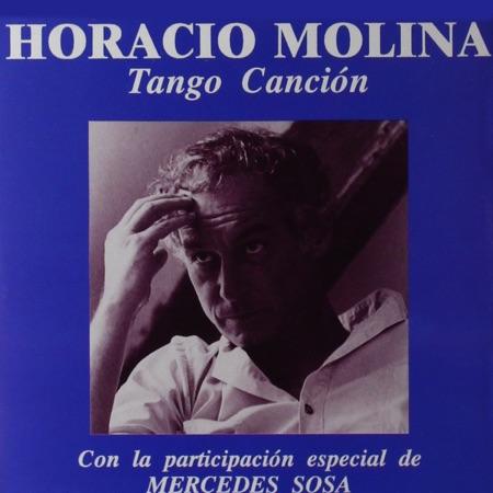 Tango Canción (Horacio Molina)