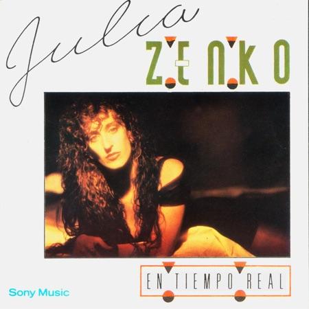 En tiempo real (Julia Zenko) [1991]