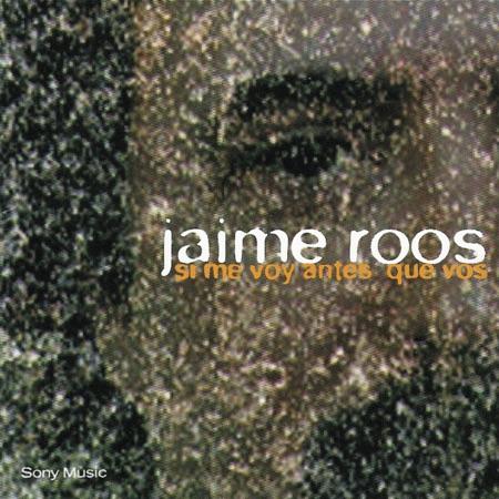 Si me voy antes que vos (Jaime Roos) [1986]
