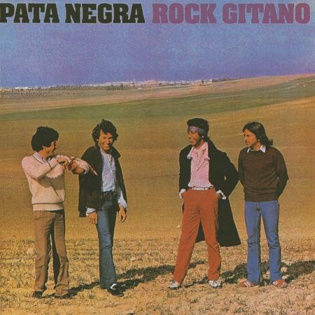 Rock gitano (Pata negra) [1994]