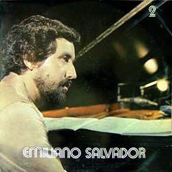 Emiliano Salvador 2 (Emiliano Salvador) [1982]