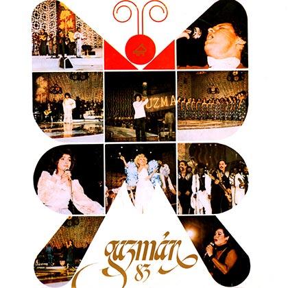 Concurso de música cubana Adolfo Guzmán 1983. ICRT Vol. III (Obra colectiva) [1983]