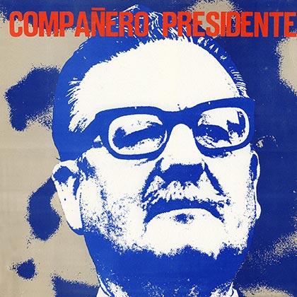 Compañero presidente (Obra colectiva)