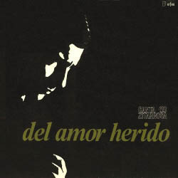 Del amor herido (Alfredo Zitarrosa)
