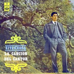 La canción del cantor (Alfredo Zitarrosa)