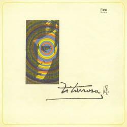 Zitarrosa / 4 (Alfredo Zitarrosa) [1969]