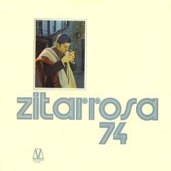 Zitarrosa 74 (edición argentina) (Alfredo Zitarrosa) [1974]