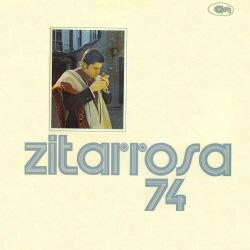 Zitarrosa 74 (segunda edición uruguaya) (Alfredo Zitarrosa) [1974]