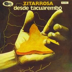 Desde Tacuarembó (Alfredo Zitarrosa)