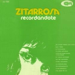 Recordándote (Alfredo Zitarrosa) [1976]