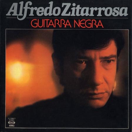 Guitarra negra (Alfredo Zitarrosa) [1977]
