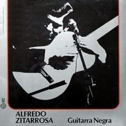 Guitarra negra (Alfredo Zitarrosa) [1978]