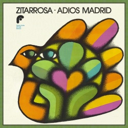 Adiós Madrid (Alfredo Zitarrosa)