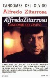Candombe del olvido (Alfredo Zitarrosa)