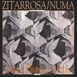 Sobre p�jaros y almas (Alfredo Zitarrosa + H�ctor Numa Moraes)