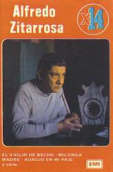 Alfredo Zitarrosa X 14 (Alfredo Zitarrosa) [1990]