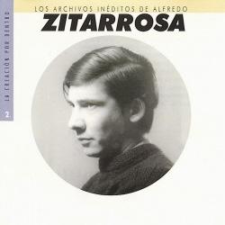 Los archivos inéditos  de Alfredo Zitarrosa – vol. 2 (Alfredo Zitarrosa) [1998]