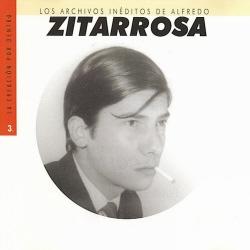 Los archivos inéditos  de Alfredo Zitarrosa – vol. 3 (Alfredo Zitarrosa) [1998]