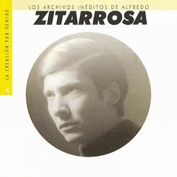 Los archivos inéditos  de Alfredo Zitarrosa – vol. 4 (Alfredo Zitarrosa) [1998]