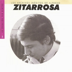 Los archivos inéditos  de Alfredo Zitarrosa – vol. 5 (Alfredo Zitarrosa) [1998]