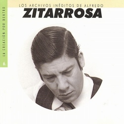 Los archivos inéditos  de Alfredo Zitarrosa – vol. 6 (Alfredo Zitarrosa) [1998]