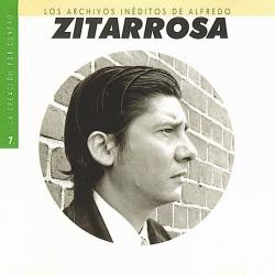 Los archivos inéditos  de Alfredo Zitarrosa – vol. 7 (Alfredo Zitarrosa) [1998]