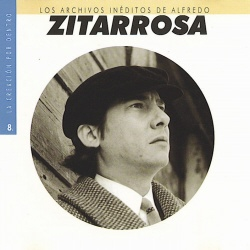 Los archivos inéditos  de Alfredo Zitarrosa – vol. 8 (Alfredo Zitarrosa) [1998]