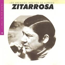 Los archivos inéditos  de Alfredo Zitarrosa – vol. 9 (Alfredo Zitarrosa) [1998]