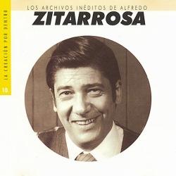 Los archivos inéditos  de Alfredo Zitarrosa – vol. 10 (Alfredo Zitarrosa) [1998]