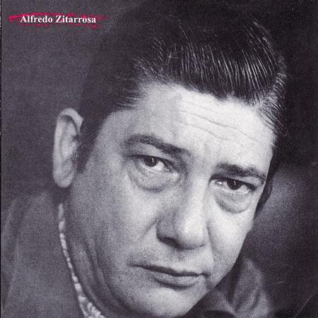 Alfredo Zitarrosa (Alfredo Zitarrosa) [1999]