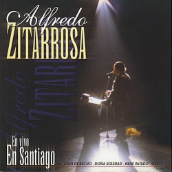 Alfredo Zitarrosa en vivo en Santiago (Alfredo Zitarrosa) [2000]