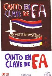 Canto en clave de FA (Obra colectiva) [1986]