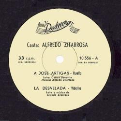 Simple Rodnos 10.556 (Alfredo Zitarrosa + Adela Gleijer + Roberto Fontana)
