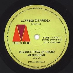 Simple Microfón 3.788 (Alfredo Zitarrosa) [1972]