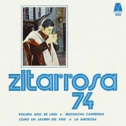 Zitarrosa 74 (EP) (Alfredo Zitarrosa) [1974]