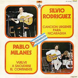 En vivo (Silvio Rodríguez - Pablo Milanés) [1982]